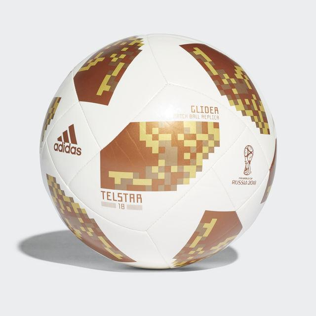 Adidas FIFA World Cup Ball