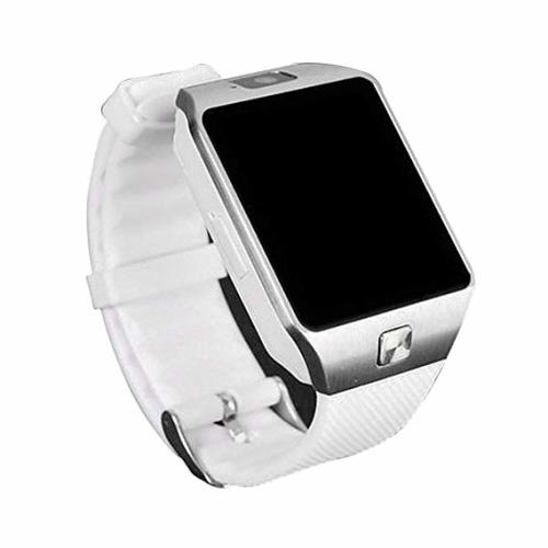 DZ09 Smart Watch Gold, Silver, Black, White