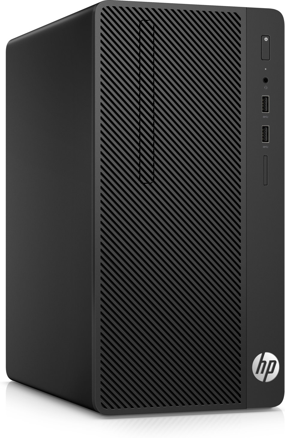 HP 290 G1 Micro Tower PC