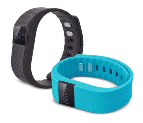 Bluetooth Smart Bracelet Fitness Activity Tracker