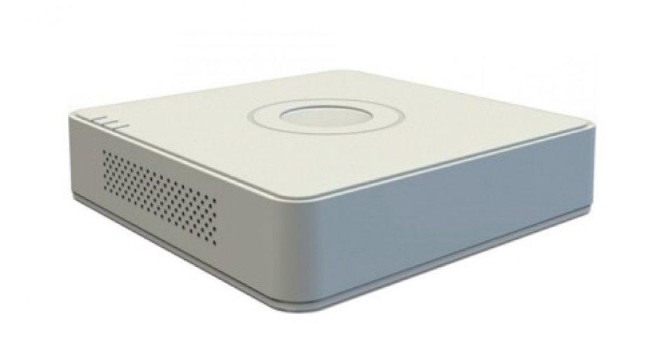 Hikvision Turbo HD DVR 8 Channels