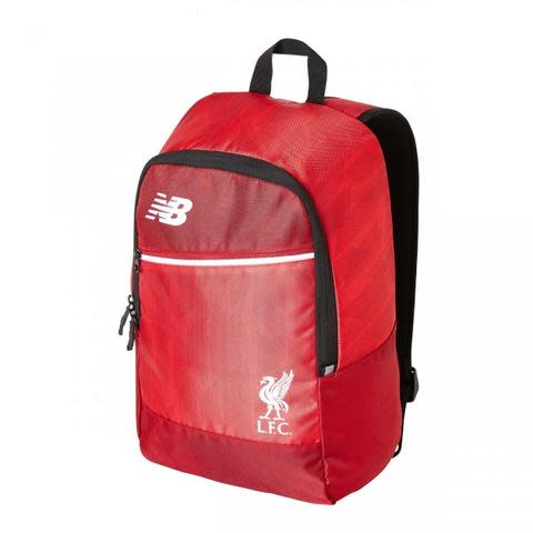 Liverpool FC Official Backpack 2018/19