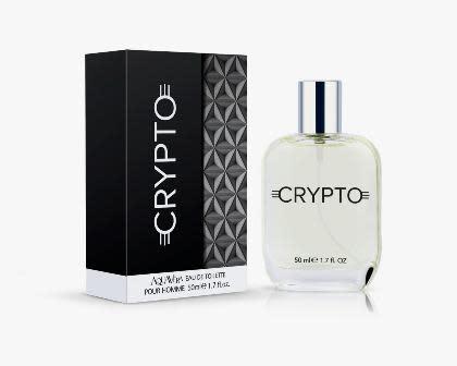 Crypto or PoleStar Eau De Toilette 50ml For Him