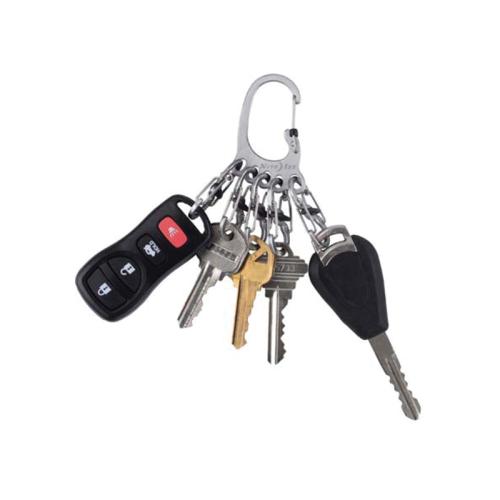 Niteize Keyrack Plus S-biner Keychain