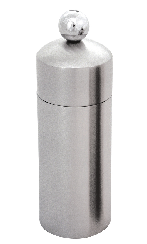 Stainless Steel Salt or Pepper Grinder