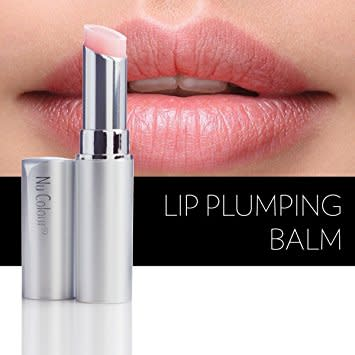 NU COLOUR® Lip Plumping Balm