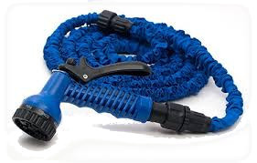 Automatically Expandable Magic Hose