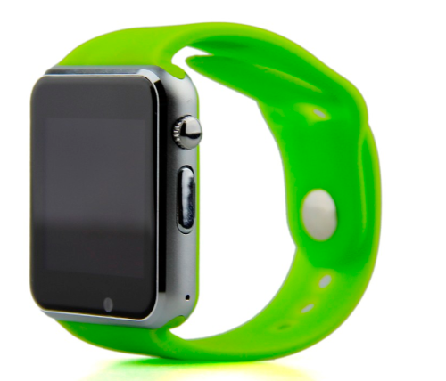 A1 Smart Watch - Green Colour