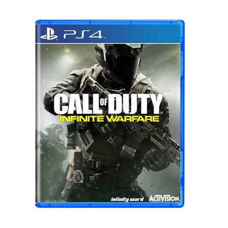 Call Of Duty: Infinite Warfare (PS4 & Xbox One)