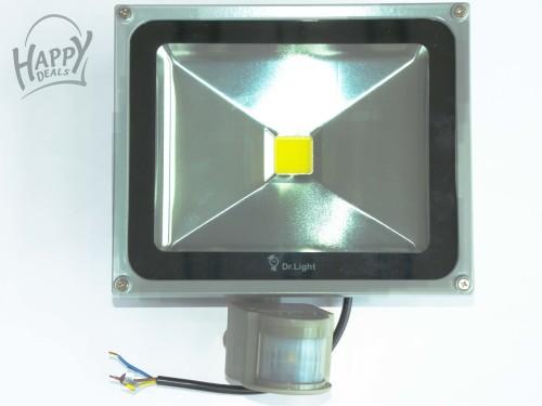 Sensor Flood Light 50W Dr Light