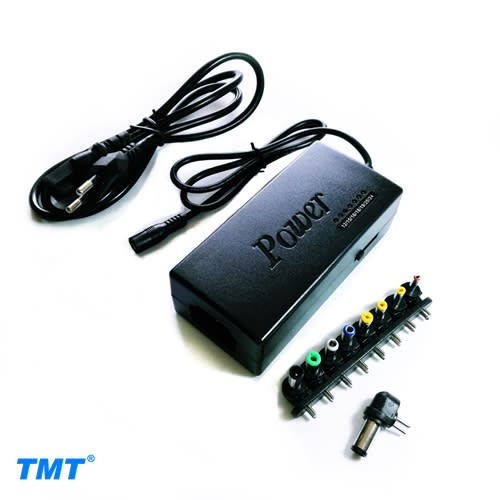 Universal Laptop Charger 100W
