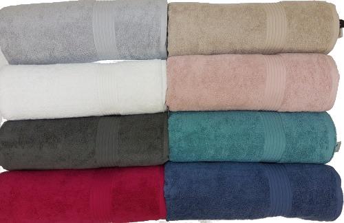 Glodina Luxury Extra Length Bath Sheets