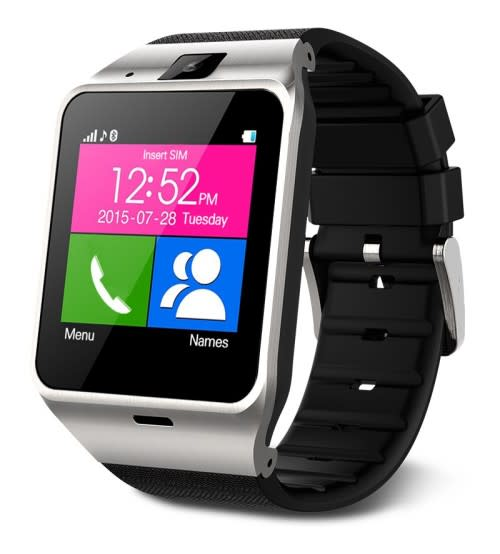 GV18 Smart Watch