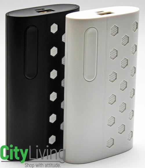 Universal Power Bank USB Charger 6000mAh