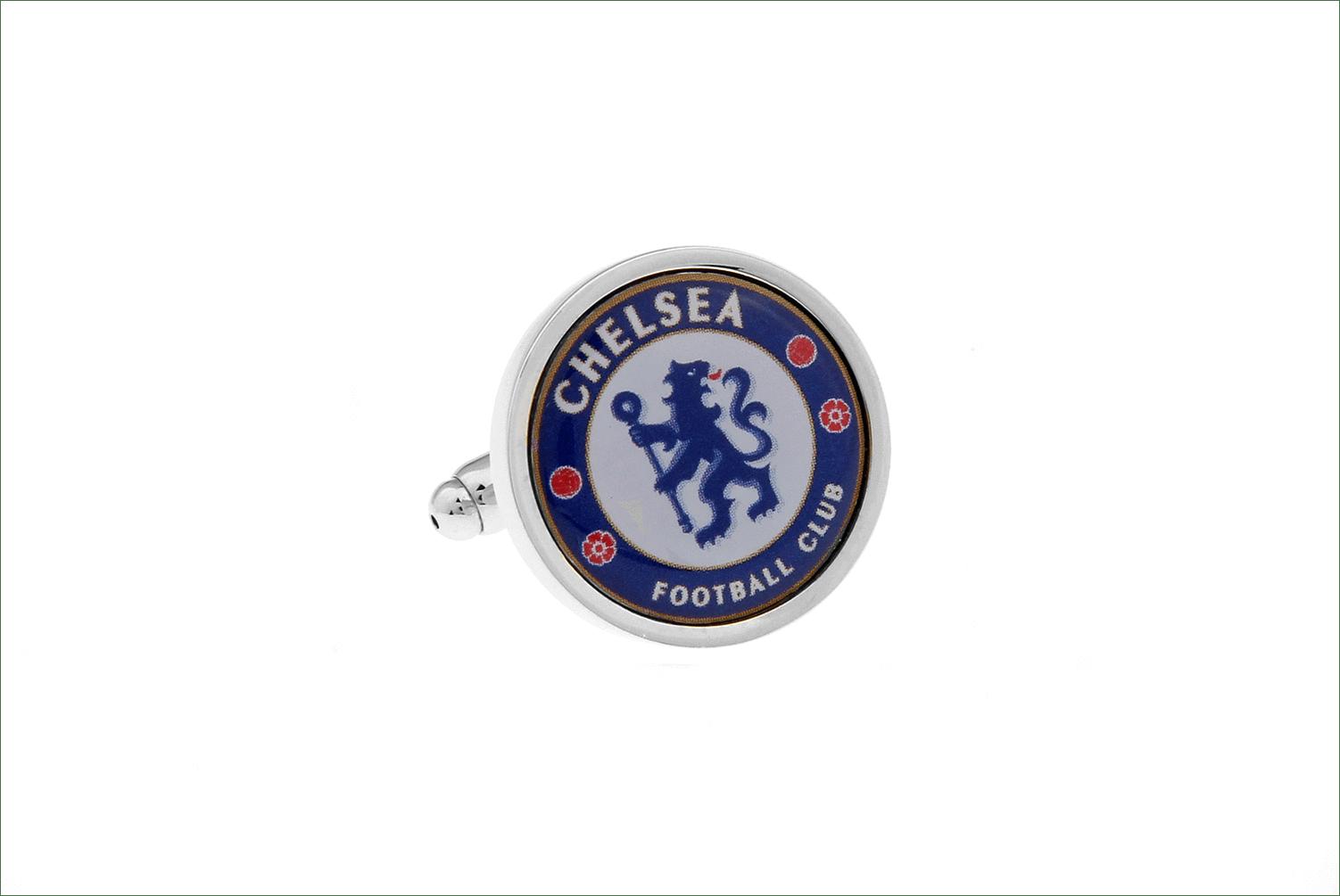Chelsea Cuff Links