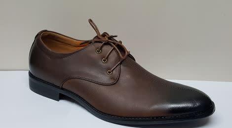 Mario Bangni Men's Classic Formal Shoes