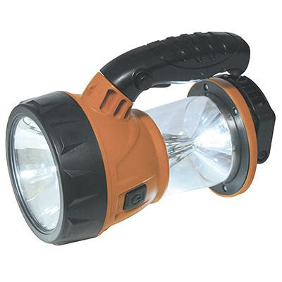 Rechargeable LED Spot Light