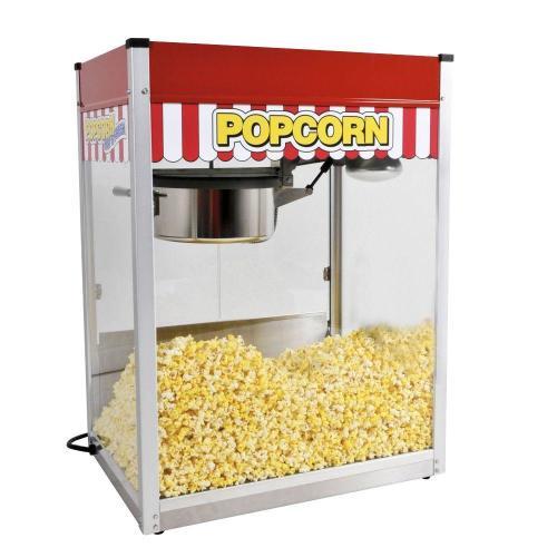 Ideal Popcorn Maker