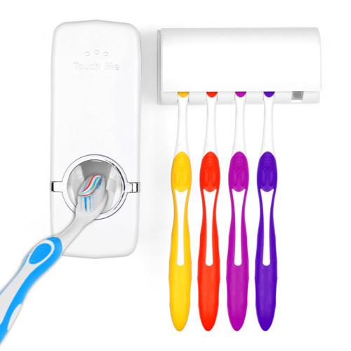 Toothpaste Dispensor