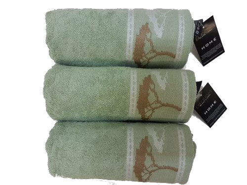 Glodina Hand Towel Set