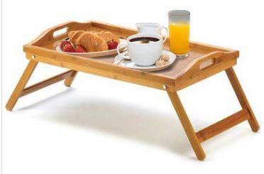 Breakfast Serving Tray