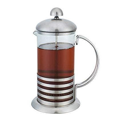 Glass Tea & Coffee Maker, 1000ml