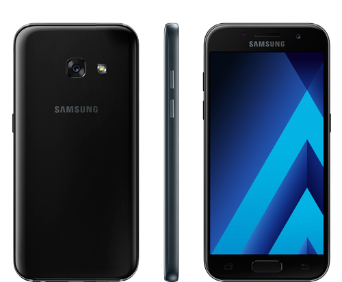 Samsung A3 (2017) - Free Shipping
