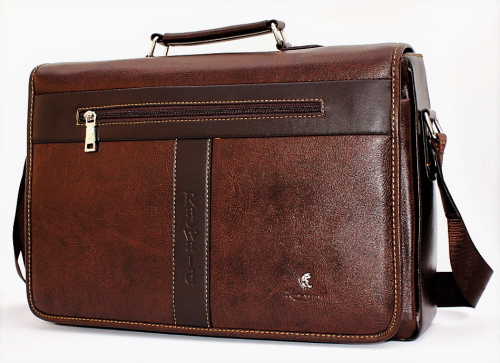 Large Capacity Briefcase