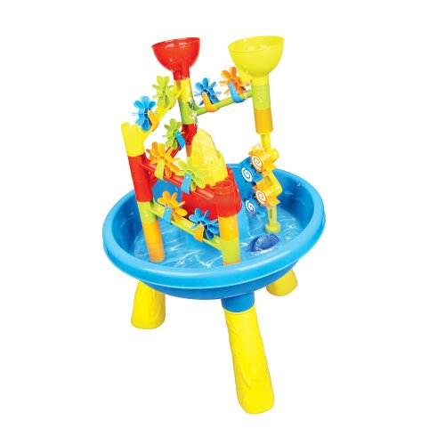 Jeronimo Sand & Water Table From R289
