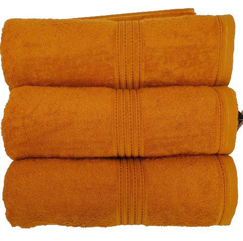 Glodina Mustard Bath Sheets