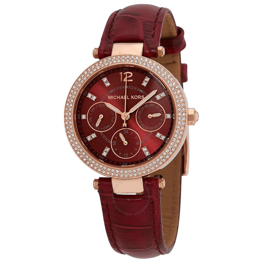 Michael Kors MK6451 Watch