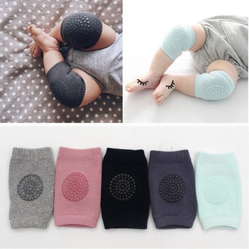 Baby Knee/Elbow Pads