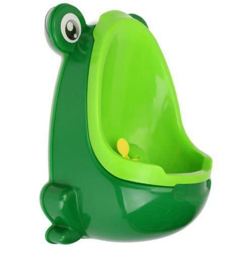 Nuovo Wizz Boy Urinal - Green