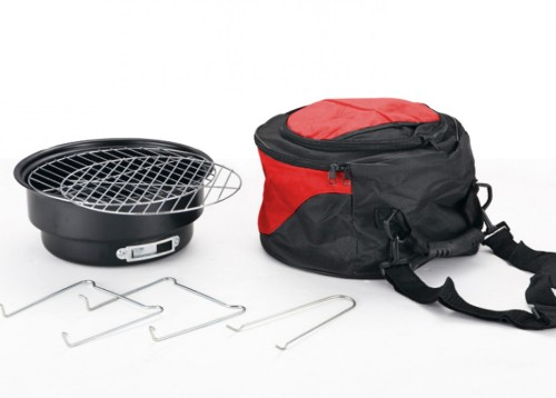 BBQ Grill & Braai Cooler Bag
