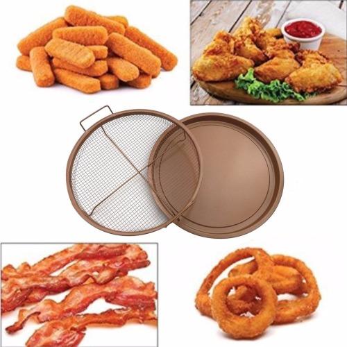 Crispy Tray / Copper Crisper