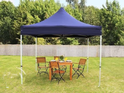 Outdoor Pop Up Gazebo (3x3m)