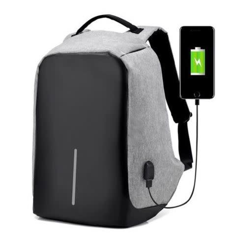 Anti-theft Travel Backpack, Business Laptop School Book Bag