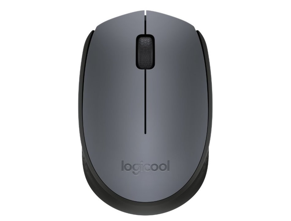 Logicool M171 Wireless Mouse