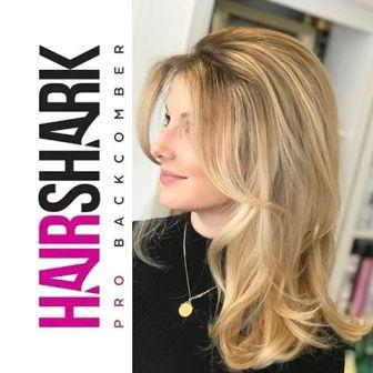 HairShark Pro Backcomber