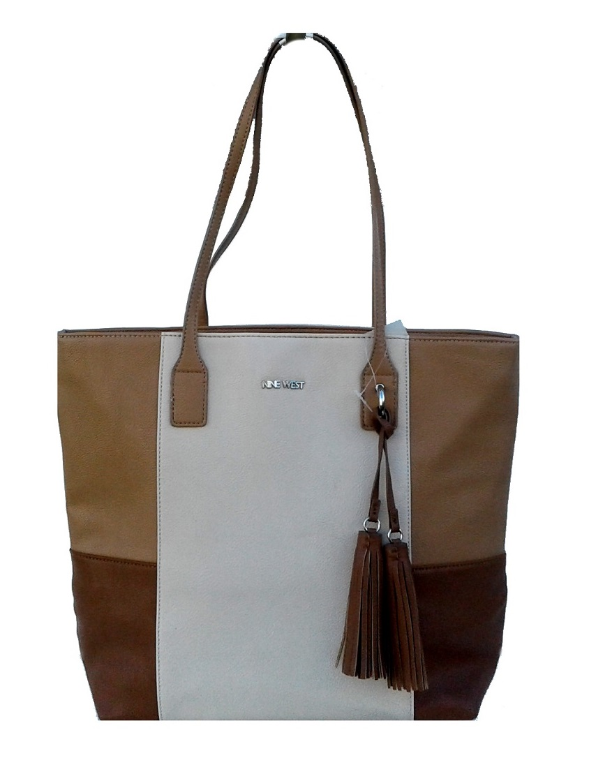 Nine West Seven Wonders Tote