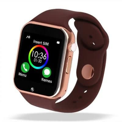A1 Smart Watch 8 Colours