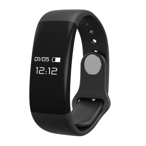 H30 Bluetooth 4.0 Activity Tracker Fitness Band with OLED Display