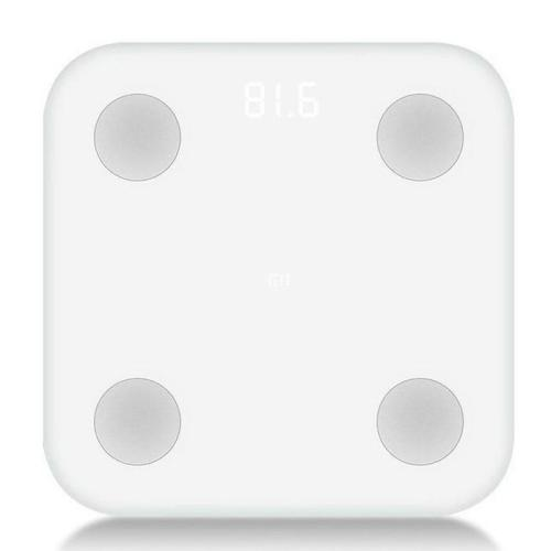 Xiaomi Smart Scale Measure BMI, Body Fat & More!