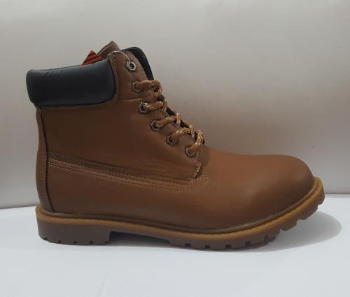 Lander Ankle Boots