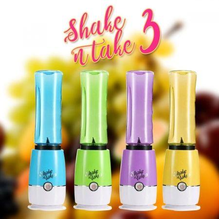 Shake 'n' Take 3 Smoothie Blender