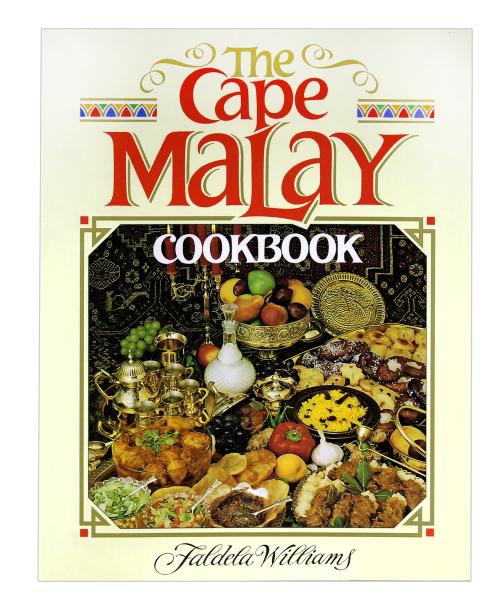 The Cape Malay Cookbook