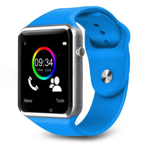 A1 Smart Watch - Mixed Colours