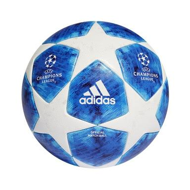 Champions League 2018 /19 Official Match Ball
