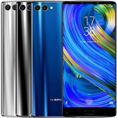 HOMTOM S9 Plus Smartphone
