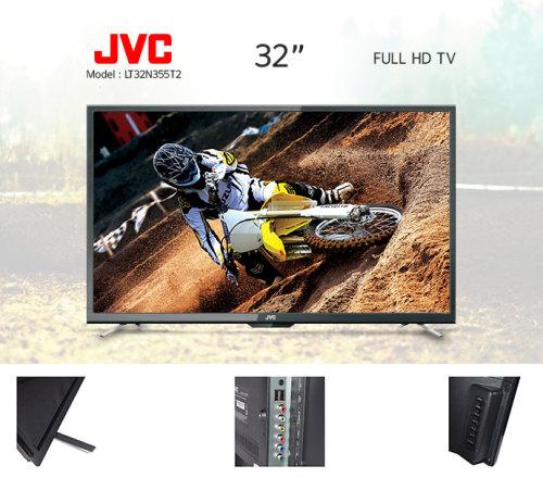 JVC 32